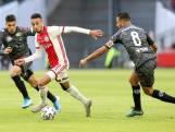Samenvatting | Ajax - Sparta Rotterdam
