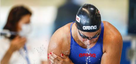 Zwemtoppers mogen weer los: 'Geen olympische finale, maar wel echte wedstrijd'