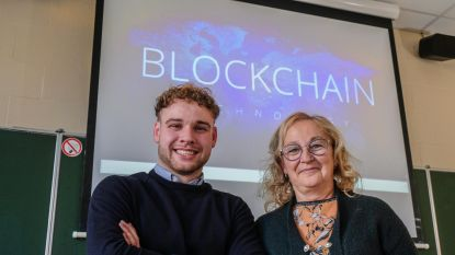 Nieuw: hogescholen zetten blockchain op menu