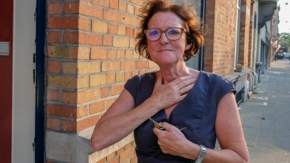 OCMW-voorzitster slachtoffer van halskettingdiefstal