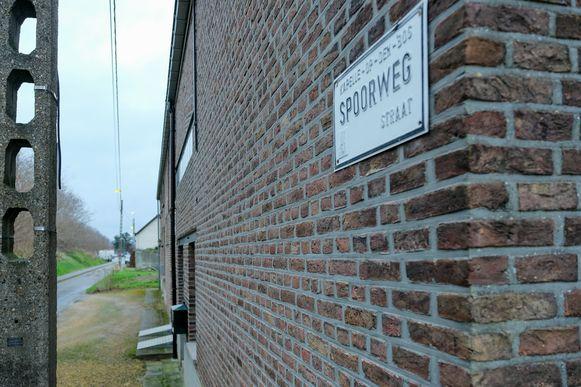 Onder meer in de Spoorwegstraat in Kapelle-op-den-Bos wordt de komende maanden gewerkt.