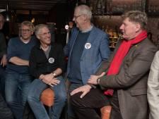 Lokale partijen winnen in Raalte en verliezen in de polder