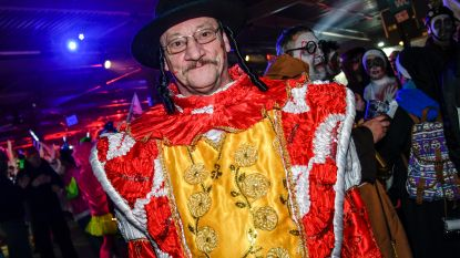 Prinsenverkiezing: carnavalisten stromen toe, optreden van kandidaat Werner start om 20.50 uur