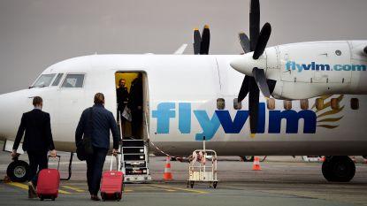 VLM Airlines Brussel failliet verklaard: 80-tal werknemers op straat