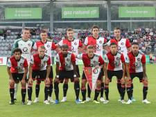 Feyenoord treft Trencín of Górnik Zabrze in voorronde Europa League