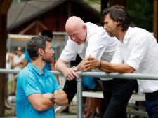PSV wil met Gerbrands stabiliteit én strategische groei realiseren: 'Er gebeuren hier bijzondere dingen'