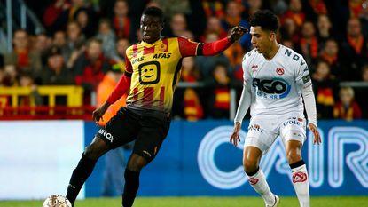 LIVE (20u): KV Mechelen wil in Kortrijk vervolg breien aan remonte