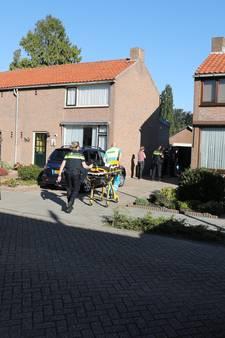 Man zwaargewond door val tijdens het klussen in Waspik