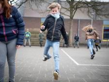 Handig! School in Wierden maakt kinderen tegelijk slimmer en fitter