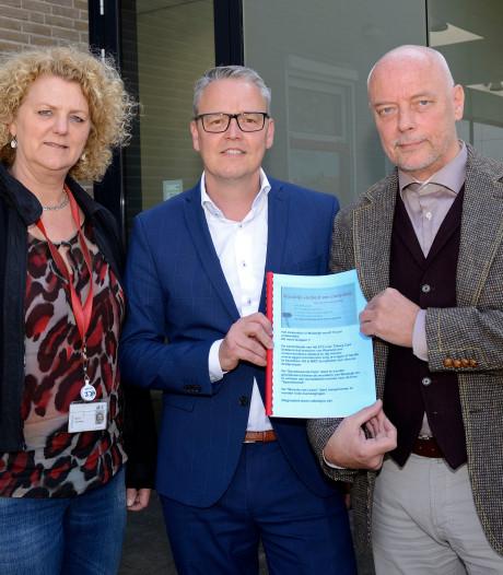 Orthopedie blijft jaar langer open in ziekenhuis ETZ Waalwijk