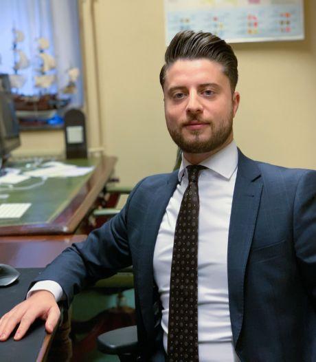 Statenlid FvD uit Enschede legt zich niet neer bij ontslag uit fractie: 'Dit is een pure geldkwestie'