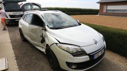 Twee ongevallen op één dag tijd op zelfde kruispunt