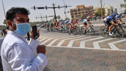 Gevolgen coronavirus dag na dag: Zes personen uit stopgezette UAE Tour positief op corona - Zwitserse competitie drie weken opgeschort