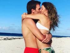 Brady kust jarige Bündchen, Arias op de bruiloft van Sánchez