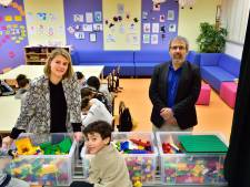 Populaire islamitische basisschool is ruimtegebrek meer dan zat, uitbreiding school is hard nodig