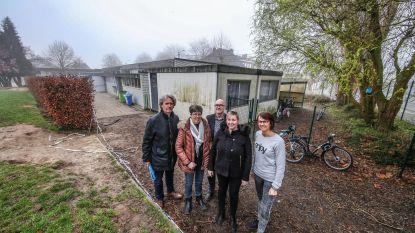 """Oef! Rodenburgschool krijgt na 15 jaar nieuwbouw: """"Containerklassen in slechte staat"""""""