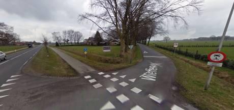 Populaire sluiproute tussen Hengelo en Weerselo zo snel mogelijk dicht