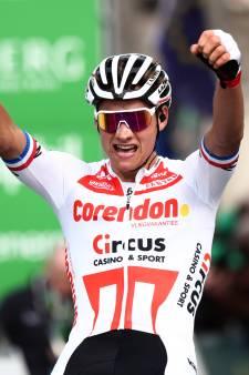Wereldkampioen wielrennen verdient 7.750 euro, winnaars mixed team relay 2000 meer