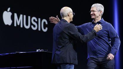Apple Music wordt nu al uitgebreid onderzocht door Amerikaanse autoriteiten