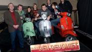 Zondag eerst gaan stemmen, en dan met de Vespa eropuit: Vespa Club Leuven organiseert tiende Deugnieten Rit in Haasrode