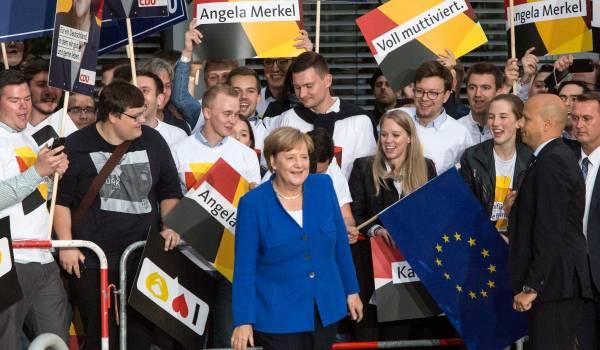 Merkel zet de relatie met Turkije verder onder druk met tactische misser