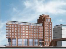 Startdatum bouw hotel in Paleiskwartier Den Bosch nog niet bekend