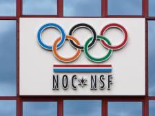 NOC*NSF zet miljoenen opzij voor een coronanoodfonds