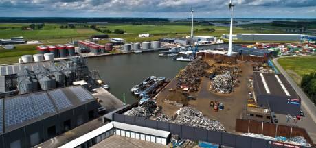 Vreugde in Regio Zwolle door bredere sluizen Afsluitdijk, maar op de voordelen is het nog járen wachten