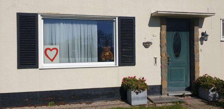 En nog in Minderhout...