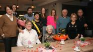 Barbara viert 100e verjaardag