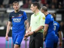 Kamphuis fluit 'degradatieduel' FC Twente bij Vitesse