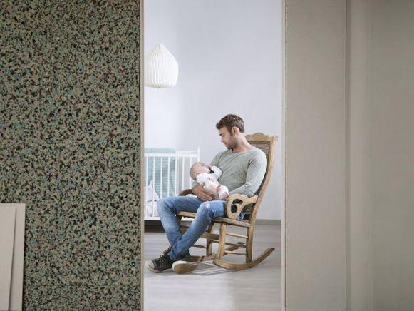 De Vlaamse overheid bekijkt of het geluidsisolatie kan verplichten, zowel bij nieuwbouw als in bestaande woningen.