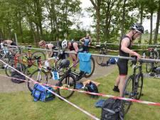 Gemoedelijke Triathlon Staphorst loopt gesmeerd