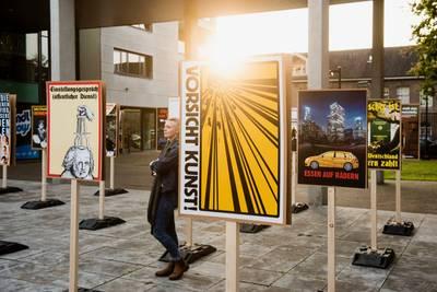 Graphic Matters vindt nieuwe locatie in Stokvishallen