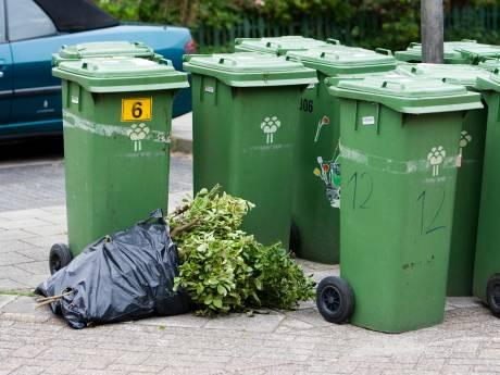Hagenaar zamelt slechts 10 kilo gft-afval in