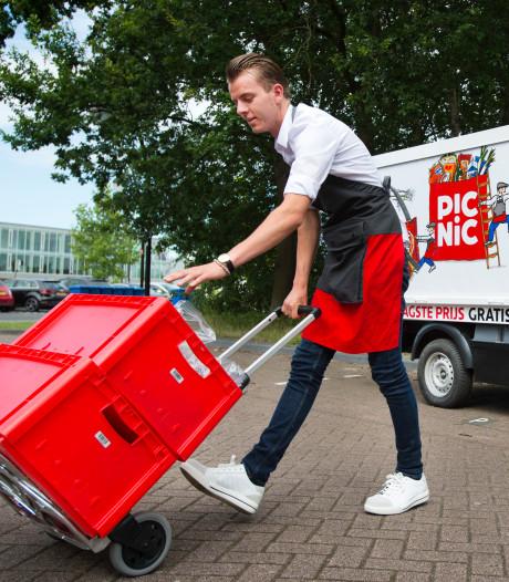 Picnic begint in november met bezorging in Dordrecht