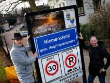 Protest tegen Niemans: 'Er moet worden geleerd van het verleden'