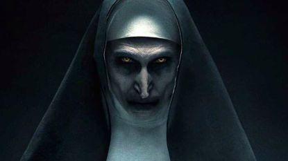 Internationale verschrikking 'The Nun' is in werkelijkheid deze knappe actrice