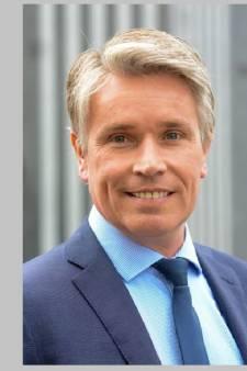 Koen Knufing opvolger Peter Rikken als voorzitter VNO-NCW Achterhoek