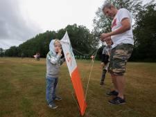 'Vliegeren met Veldhoven-Dorp kermis is een traditie'
