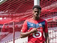 La Gantoise laisse Jonathan David filer à Lille pour un montant record