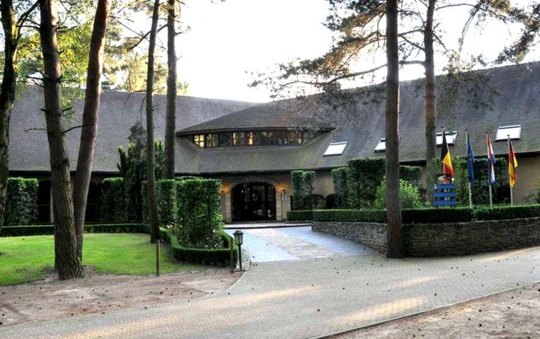 Hotel Van De Heyde