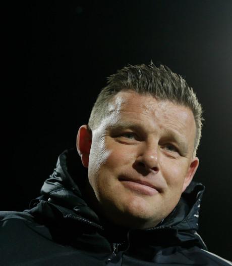 Fitte selectie GA Eagles, Stegeman vol vertrouwen naar Den Bosch