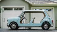 Deze Mini is duurder dan een Porsche