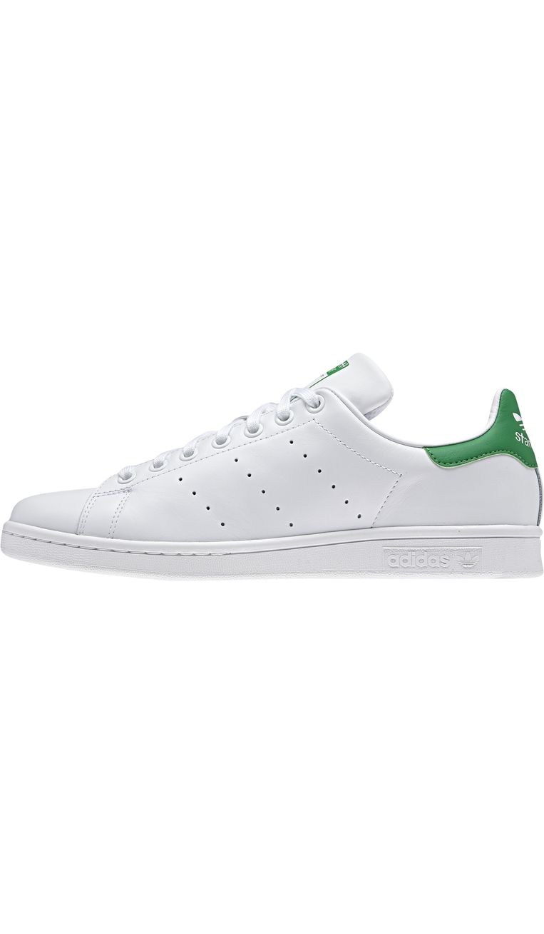 De Stan Smith van Adidas, € 95. adidas.nl Beeld null