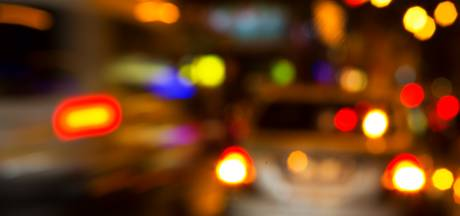 Bestuurder onder invloed raakt rijbewijs kwijt in Etten-Leur