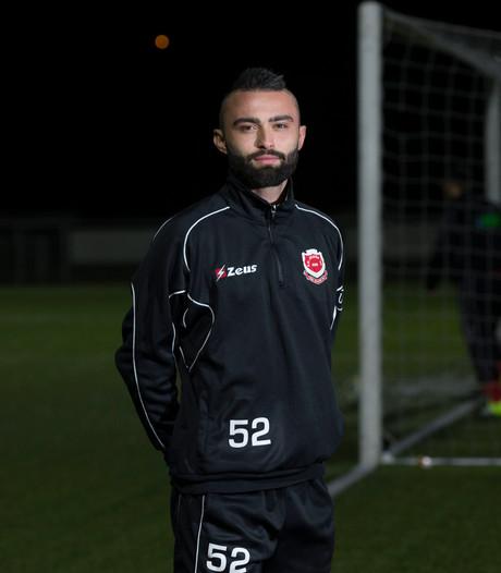 FC Jeugd wint ook van HDS door rake pingel van keeper