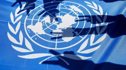 """Verenigde Naties: """"Landen moeten kinderen en vrouwen van IS-strijders terughalen"""""""