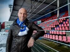 Tekort FC Den Bosch is nog drieënhalve ton
