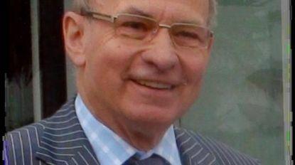Gewezen ondernemer Lucien Vanhie (79) overleden